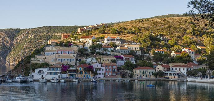 2019 Villa Holidays Cyprus