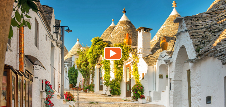 Introduction to Puglia