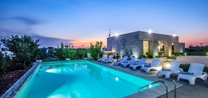 Holiday Destinations – Italy
