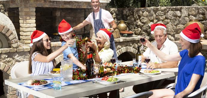 Villa Plus holidays in December 2020
