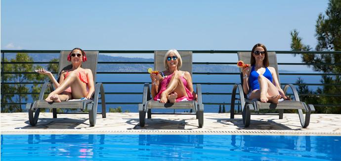 Villa Holidays 2020