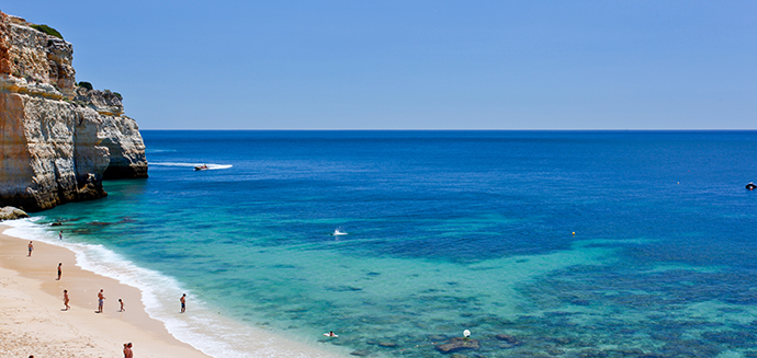 2019 Villa Holidays Algarve