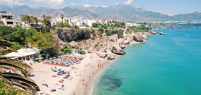 2019 Villa Holidays Costa del Sol