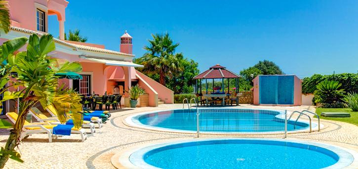 Holiday Destinations – Portugal