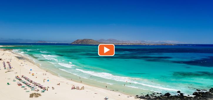 Introduction to Fuerteventura