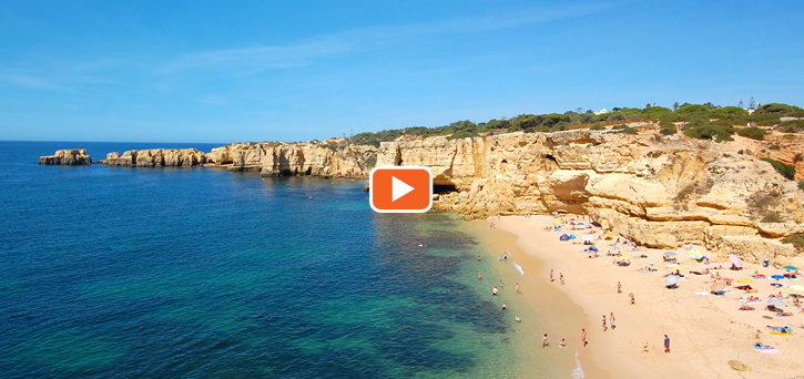 Introduction to Algarve