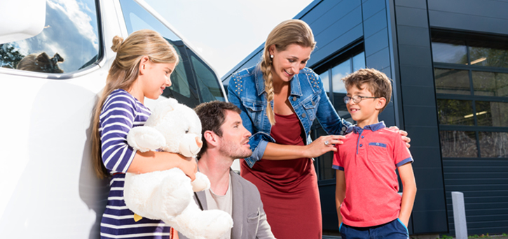 Private Transfers Andalucia