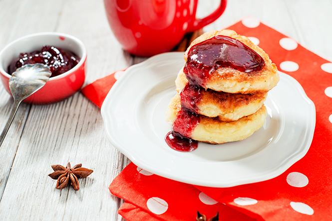 <p>Croatian Pancakes</p> -  Croatia
