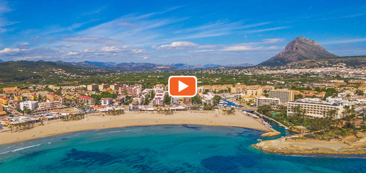 Introduction to Costa Blanca